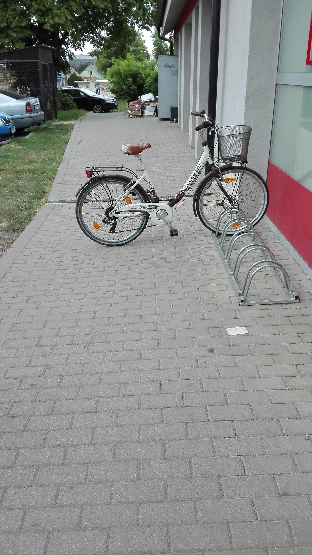 58d7fac4c Parkovisko na bicykle, , Malacky | Odkazprestarostu.sk