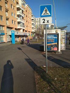 Ružinovská-priechod pre chodcov-chýbajúci 5bc00390d92