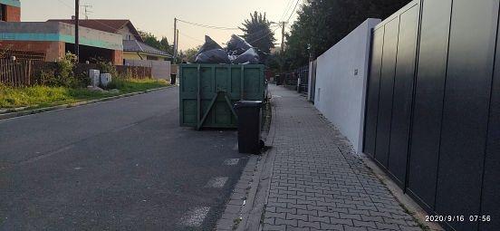 Záhorská Bystrica-
