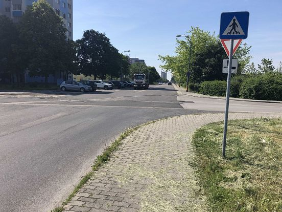 Petržalka-