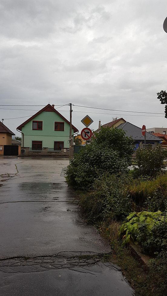Trenčín - Stred-