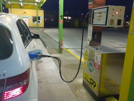 420ea78ccda Tankovanie CNG pre verejnosť