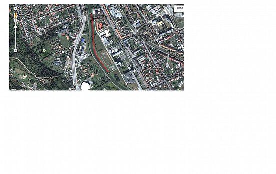 Centrum mesta-
