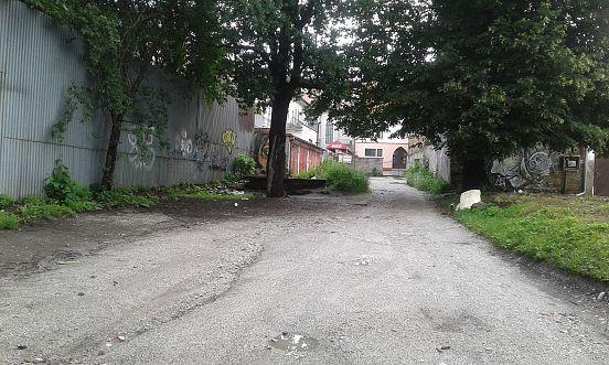 Mesto - Sever a Telep-