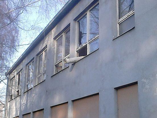 Staré sídlisko-