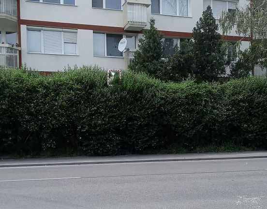 Vrakuňa-
